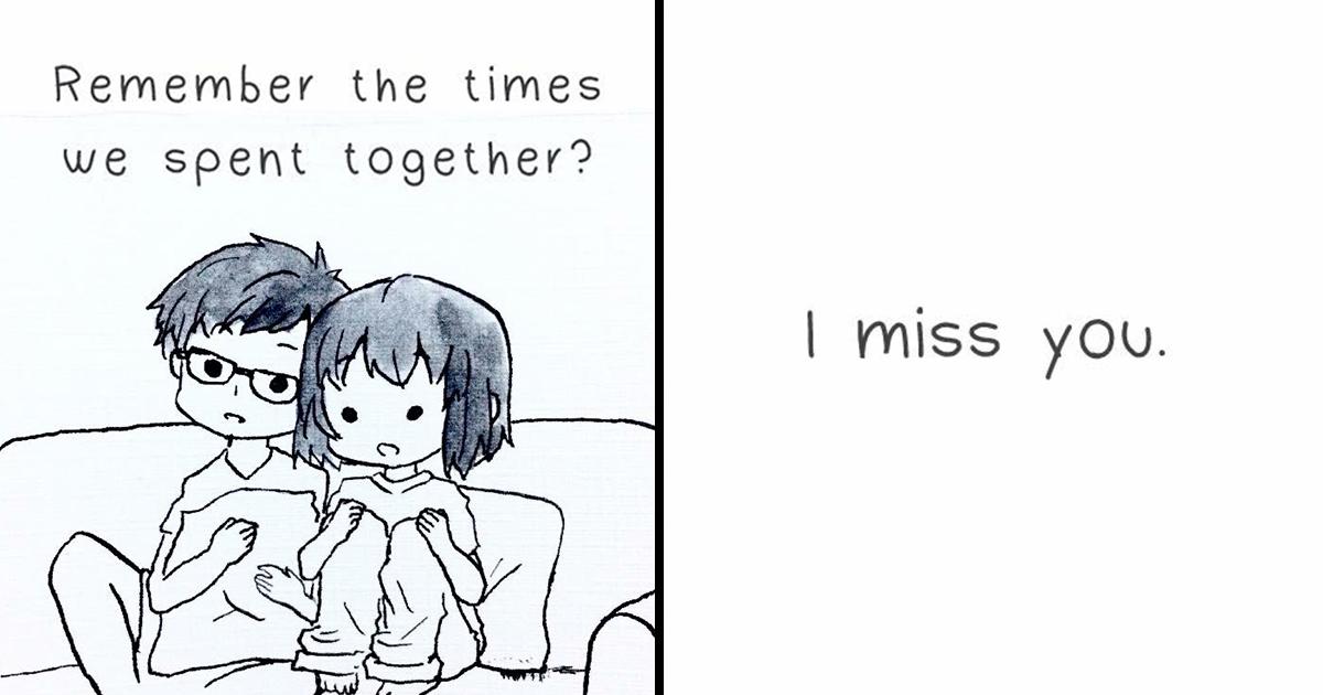 long distance breakup Archives - ViraScoop