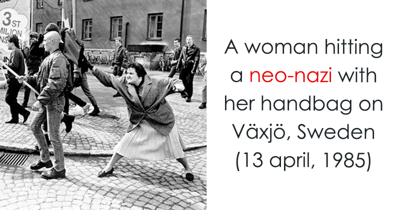 25 Badass Women Who Changed The World We Live In Today ...