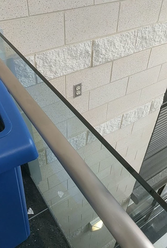 This Outlet At My University