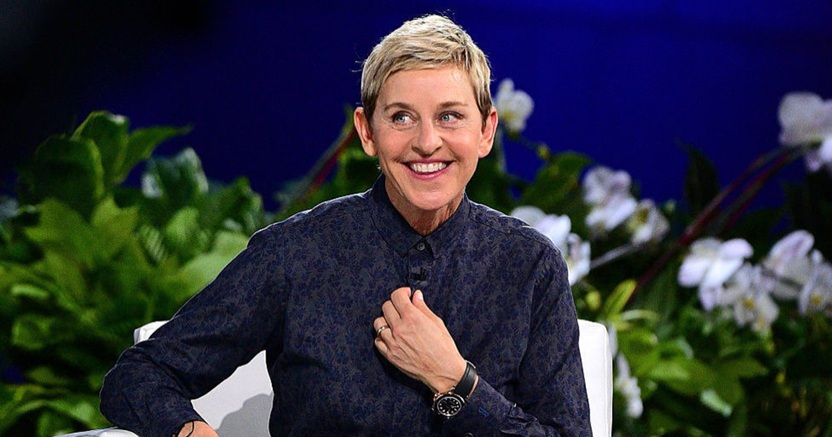 A Definitive Ranking of Ellen's 10 Best-Ever Halloween Videos ...