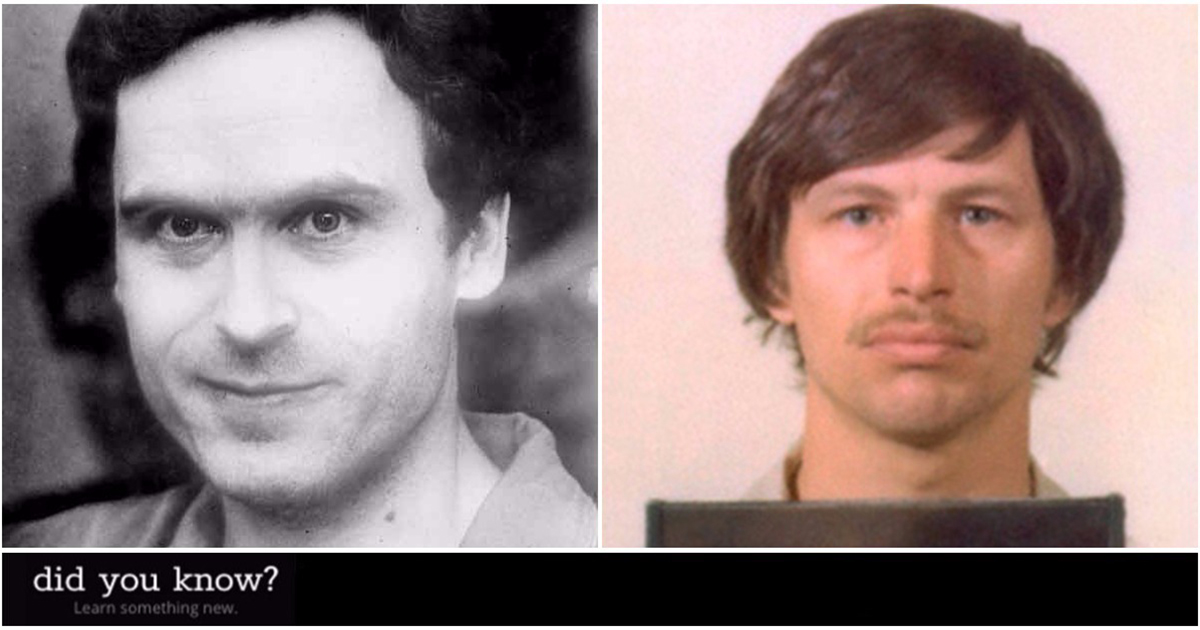 How Infamous Serial Killer Ted Bundy Helped Take Down the Green