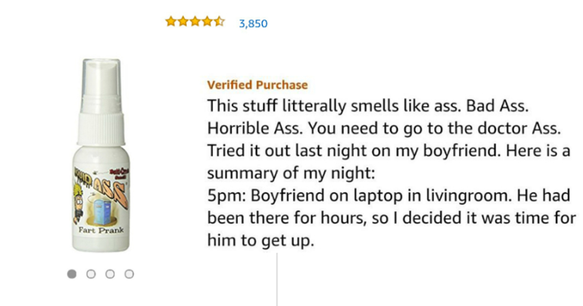 The Most Hilarious Amazon Reviews Ever ViraScoop - 16 smart ass kids who are clearly going places
