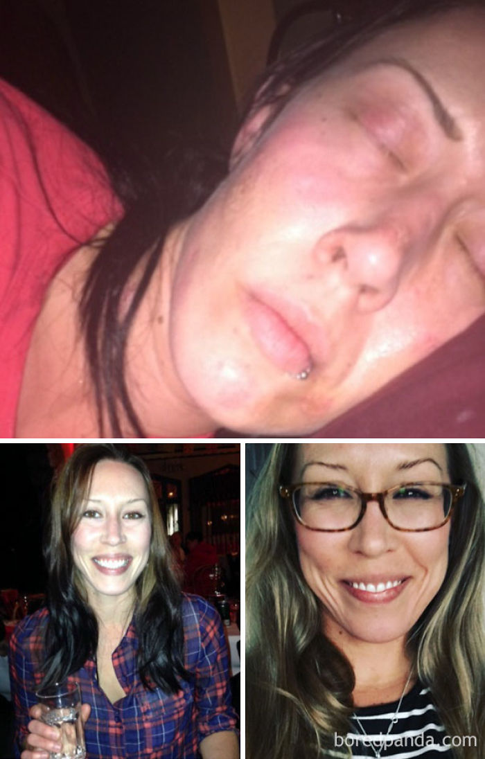 5 Years Clean From Meth