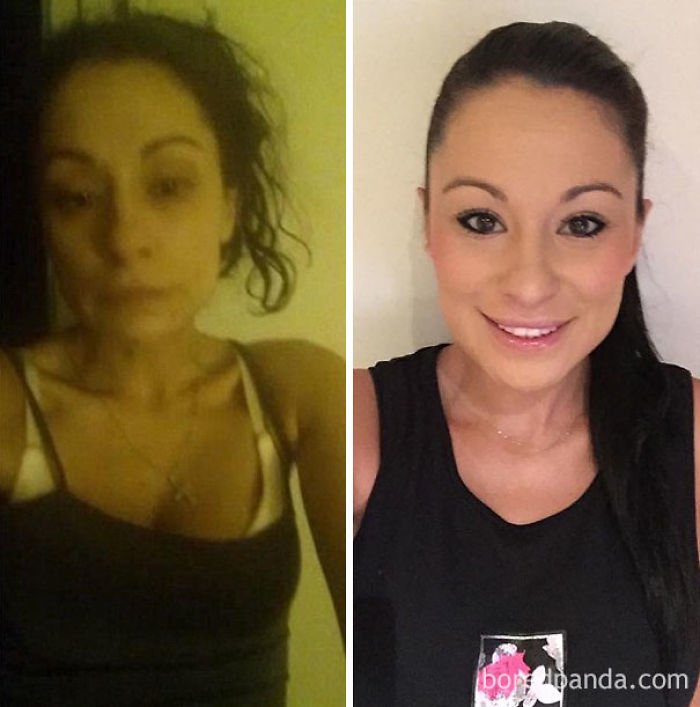 10 Month Clean From Crystal Meth