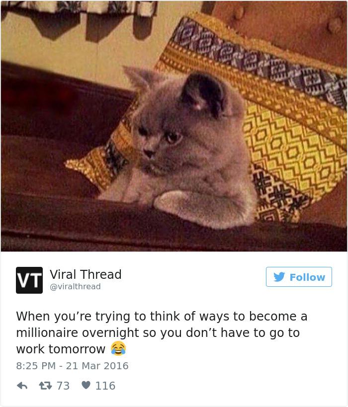 Relatable Work Memes