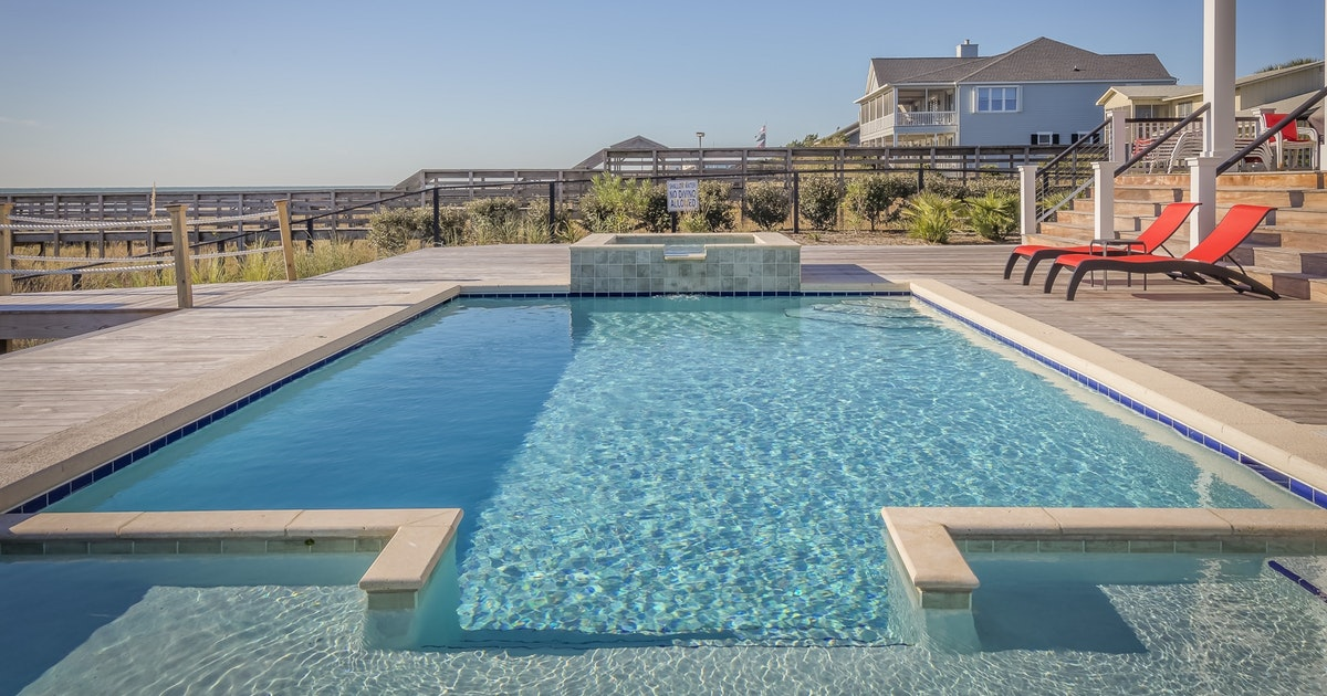 Most Beautiful Home Swimming Pools In The World Virascoop