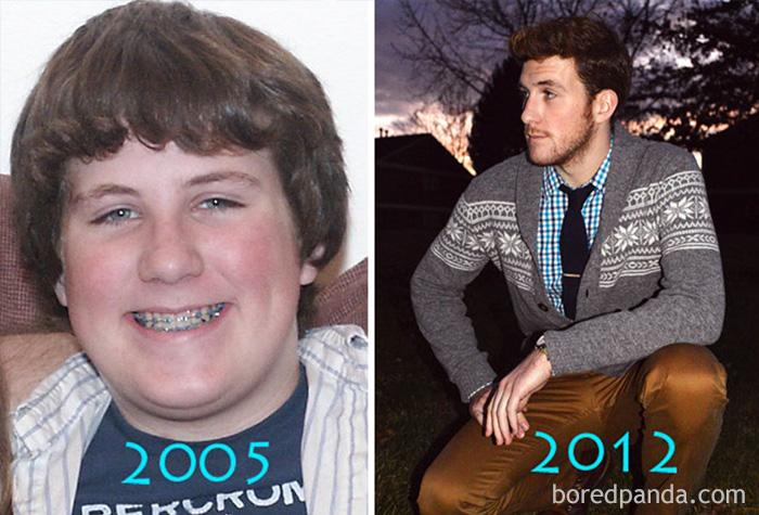 Puberty Hits