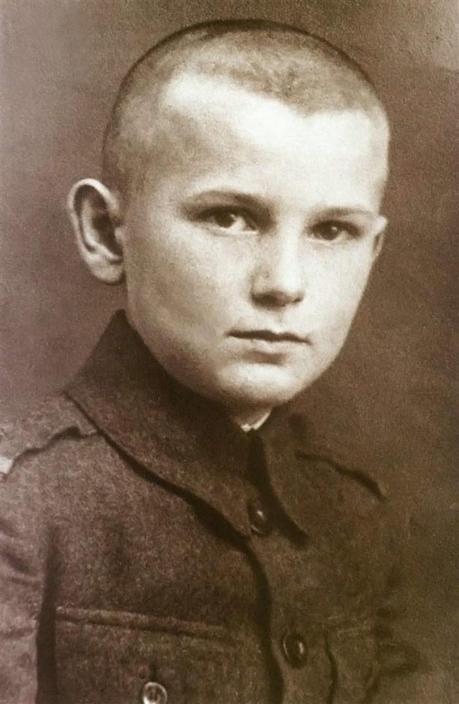Karol Wojtyla, Before He Was Pope John Paul II